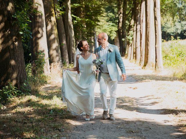Le mariage de Pelle et Catalina à Lille, Nord 18