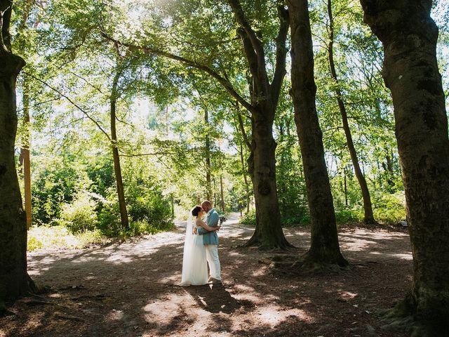 Le mariage de Pelle et Catalina à Lille, Nord 21