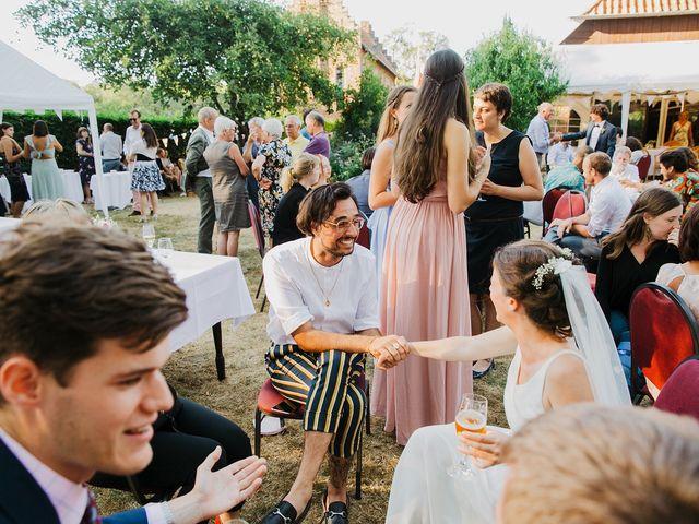 Le mariage de Pelle et Catalina à Lille, Nord 28