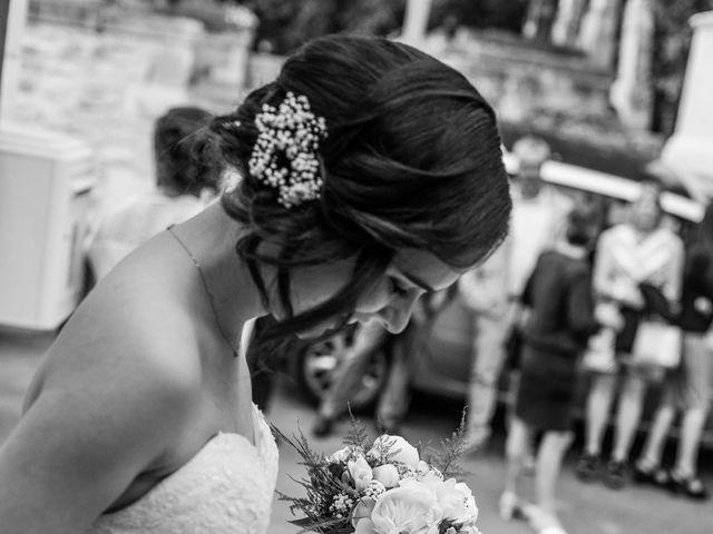 Le mariage de Colas et Julie à Tarnès, Gironde 15
