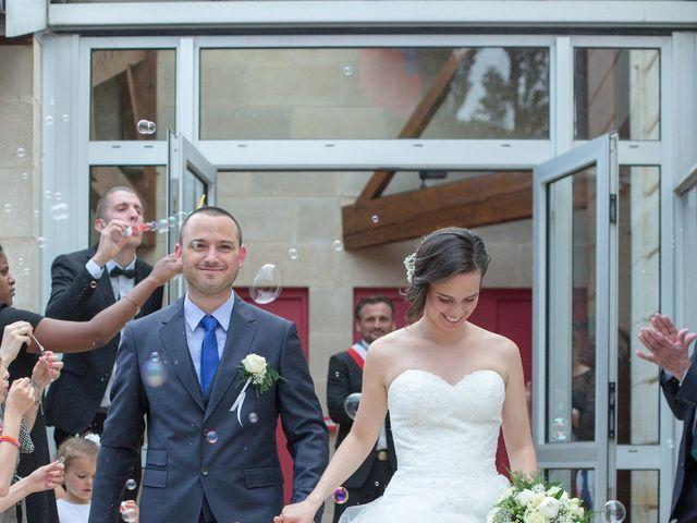 Le mariage de Colas et Julie à Tarnès, Gironde 20