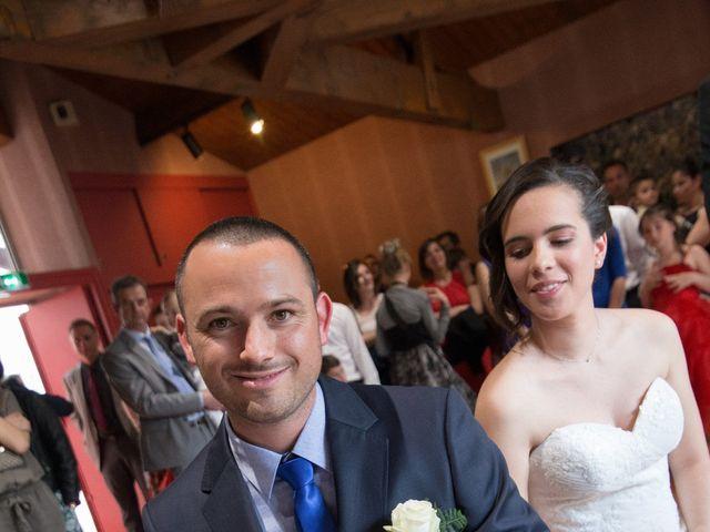 Le mariage de Colas et Julie à Tarnès, Gironde 21