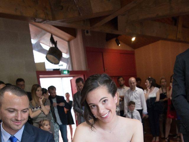Le mariage de Colas et Julie à Tarnès, Gironde 22