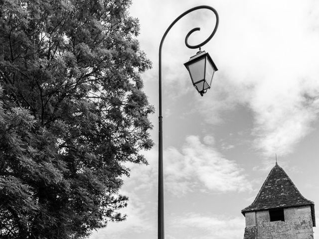 Le mariage de Colas et Julie à Tarnès, Gironde 30