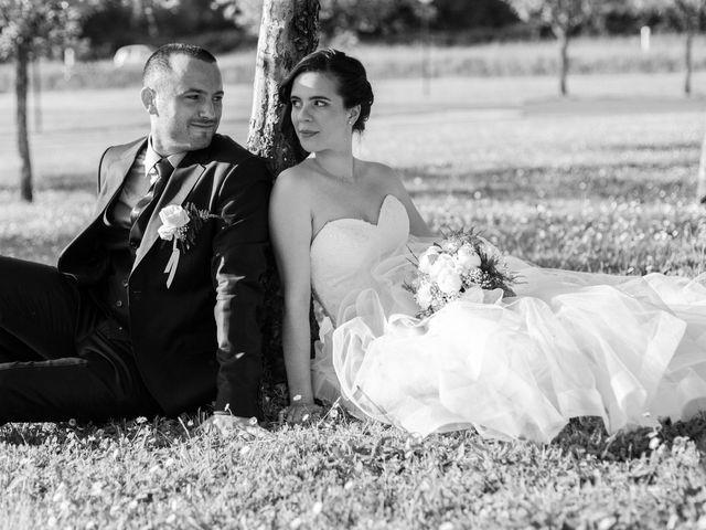 Le mariage de Colas et Julie à Tarnès, Gironde 35