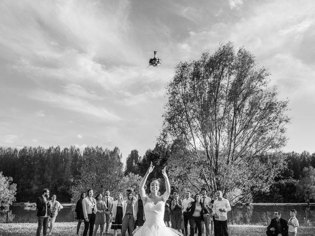 Le mariage de Colas et Julie à Tarnès, Gironde 41