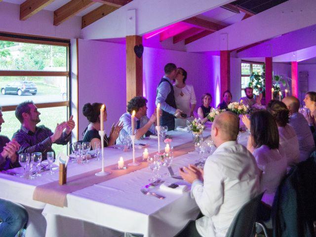 Le mariage de Colas et Julie à Tarnès, Gironde 51