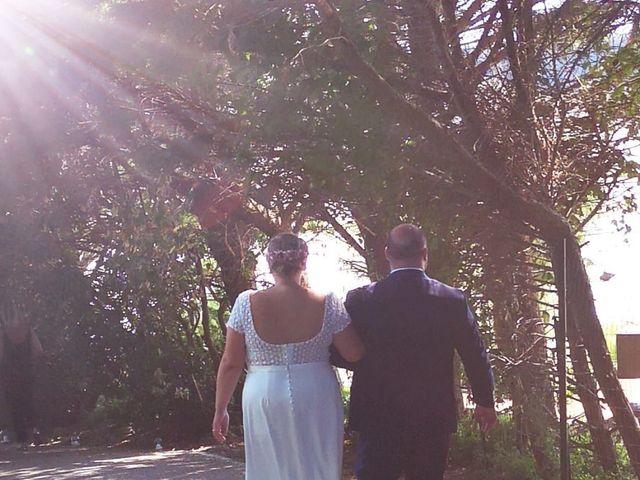 Le mariage de Nicolas et Angélique à Plouharnel, Morbihan 1