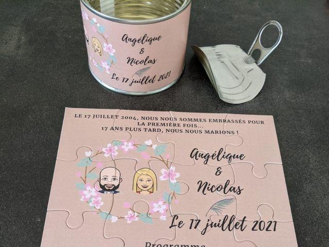 Le mariage de Nicolas et Angélique à Plouharnel, Morbihan 8