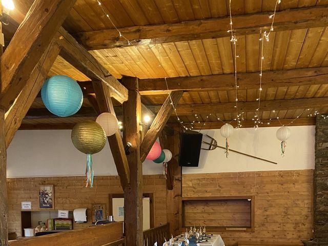 Le mariage de gui et eve à Samoëns, Haute-Savoie 7