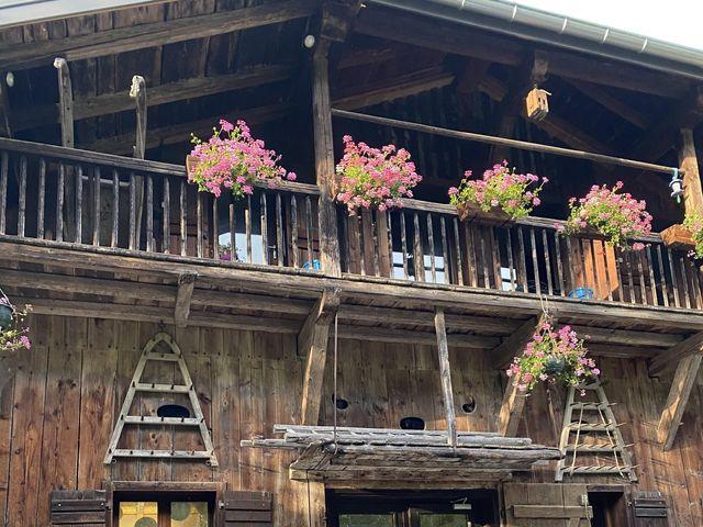 Le mariage de gui et eve à Samoëns, Haute-Savoie 8