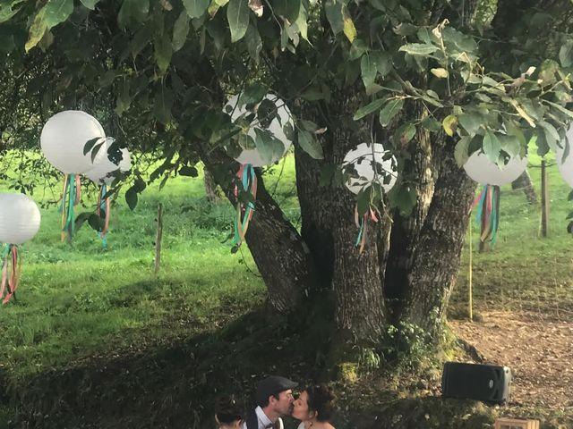 Le mariage de gui et eve à Samoëns, Haute-Savoie 19