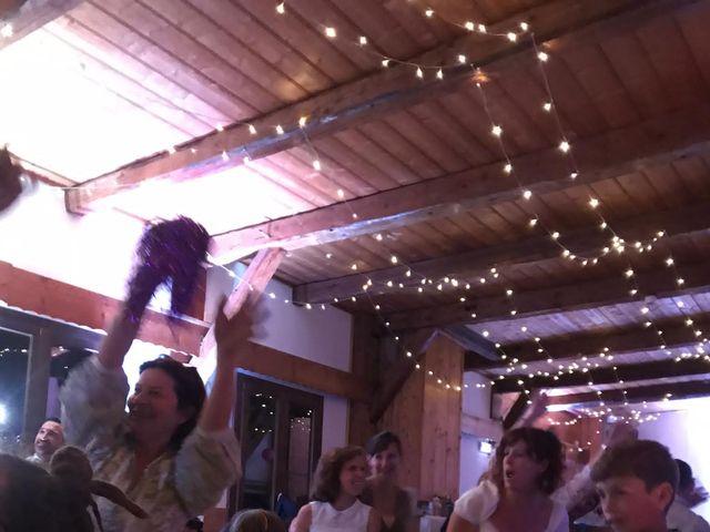 Le mariage de gui et eve à Samoëns, Haute-Savoie 29
