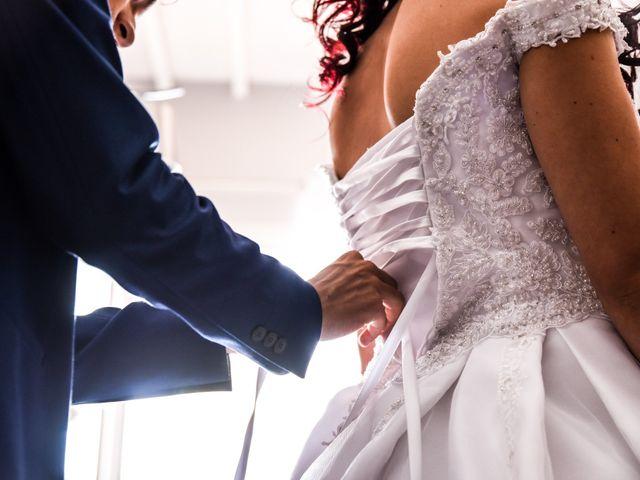 Le mariage de Florian  et Sophie à Martigues, Bouches-du-Rhône 8