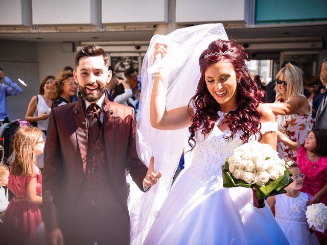 Le mariage de Florian  et Sophie à Martigues, Bouches-du-Rhône 12
