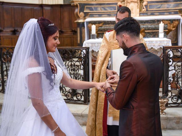 Le mariage de Florian  et Sophie à Martigues, Bouches-du-Rhône 13