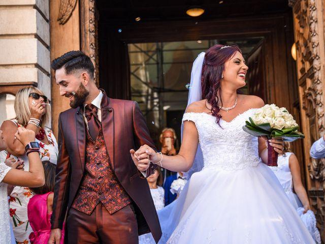 Le mariage de Florian  et Sophie à Martigues, Bouches-du-Rhône 16