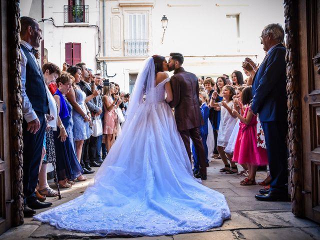 Le mariage de Florian  et Sophie à Martigues, Bouches-du-Rhône 17