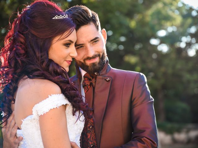 Le mariage de Florian  et Sophie à Martigues, Bouches-du-Rhône 20