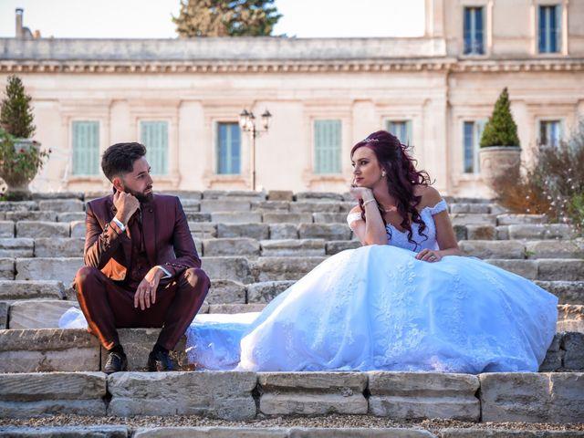 Le mariage de Florian  et Sophie à Martigues, Bouches-du-Rhône 22