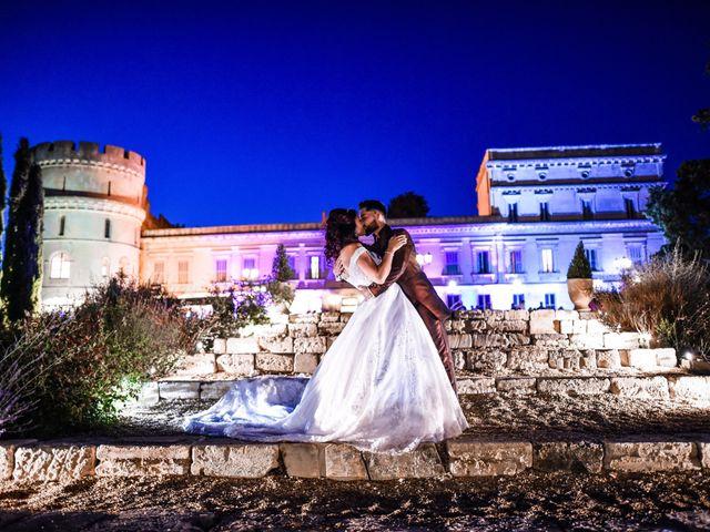 Le mariage de Florian  et Sophie à Martigues, Bouches-du-Rhône 25