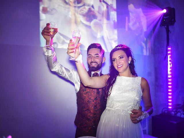 Le mariage de Florian  et Sophie à Martigues, Bouches-du-Rhône 35