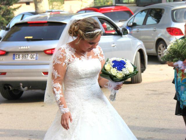 Le mariage de Bruno et Virginie à La Porta, Corse 3
