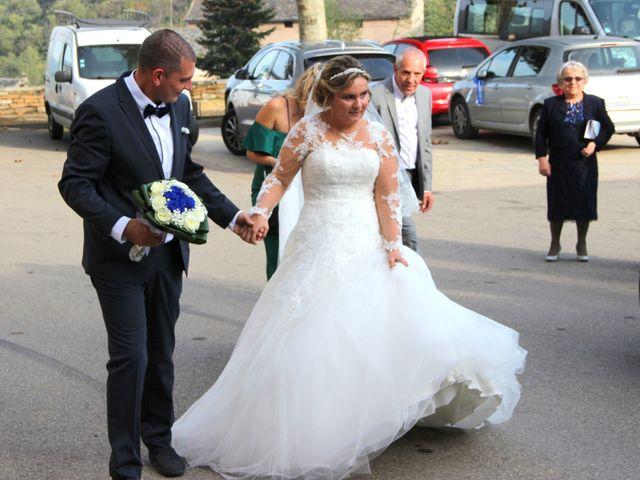 Le mariage de Bruno et Virginie à La Porta, Corse 4