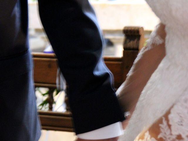 Le mariage de Bruno et Virginie à La Porta, Corse 5