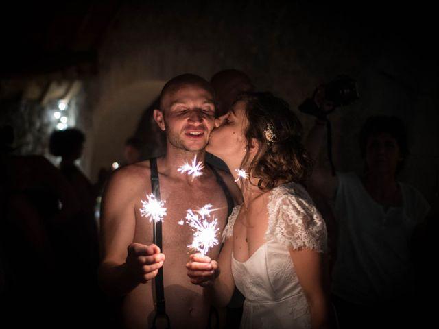 Le mariage de Benjamin et Clara à Gruissan, Aude 27