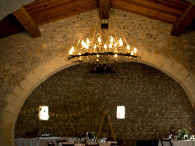 Le mariage de Benjamin et Clara à Gruissan, Aude 29