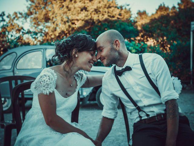 Le mariage de Clara et Benjamin