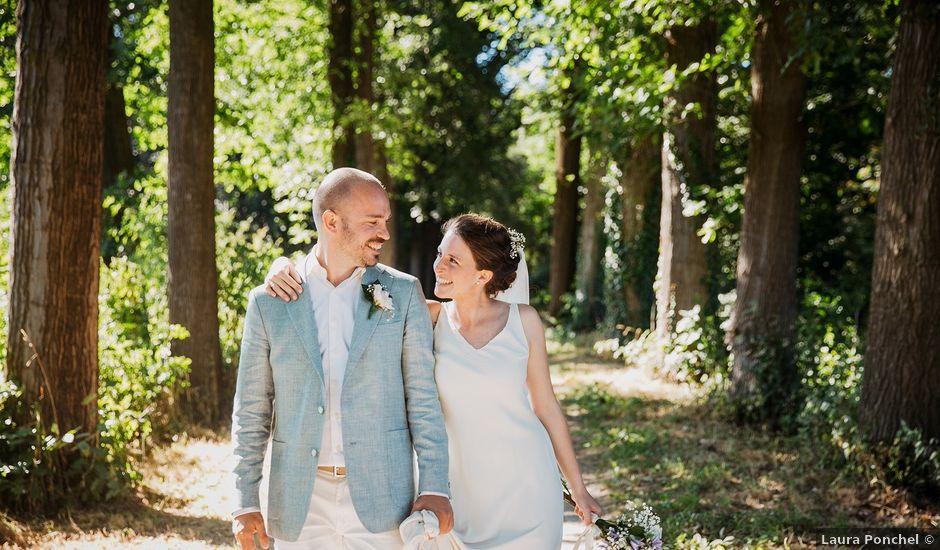 Le mariage de Pelle et Catalina à Lille, Nord