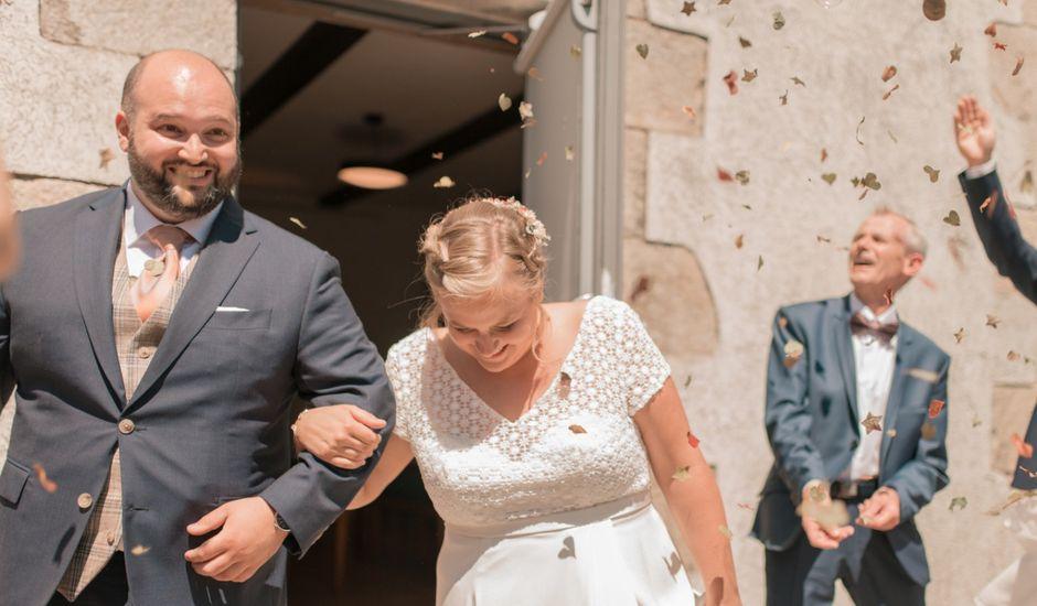 Le mariage de Nicolas et Angélique à Plouharnel, Morbihan