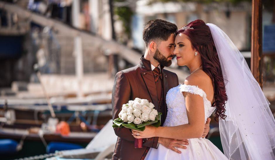 Le mariage de Florian  et Sophie à Martigues, Bouches-du-Rhône