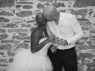 Le mariage de Maïlys et Patrice