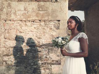Le mariage de Kadija et Samuel 1