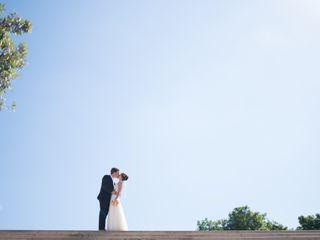 Le mariage de Linda et Jean-Victor 1