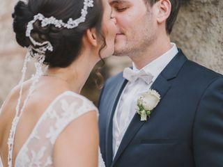 Le mariage de Linda et Jean-Victor 2