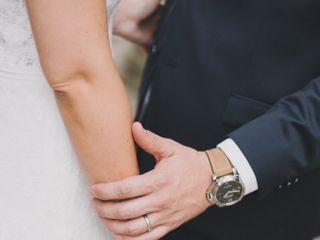 Le mariage de Linda et Jean-Victor 3