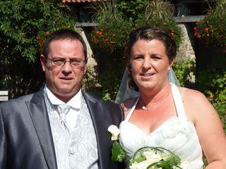 Le mariage de Séverine et Didier
