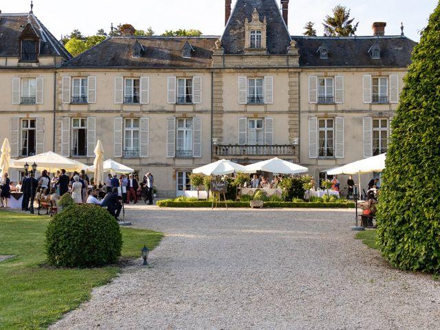 Le mariage de Aurelien et Esmeramda à Dampsmesnil, Eure 9