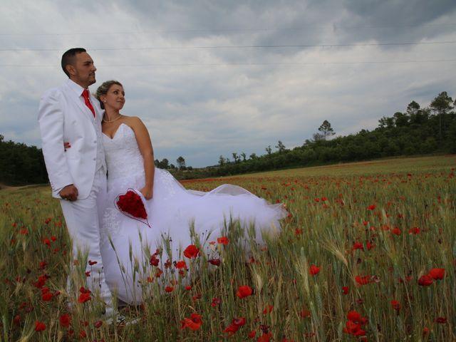 Le mariage de Christophe et Nina à Saint-Maximin-la-Sainte-Baume, Var 29