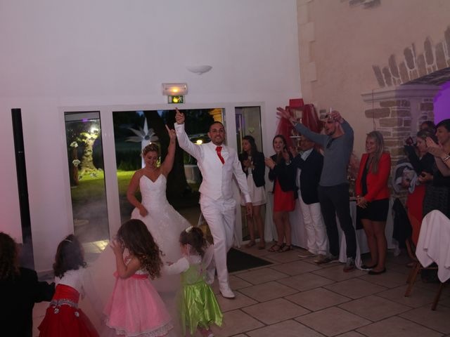 Le mariage de Christophe et Nina à Saint-Maximin-la-Sainte-Baume, Var 39