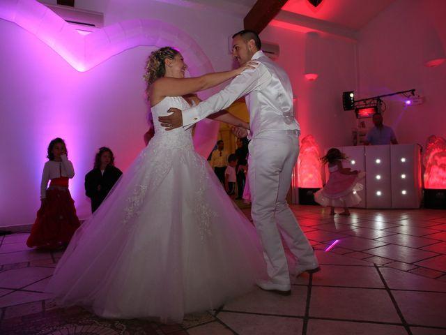 Le mariage de Christophe et Nina à Saint-Maximin-la-Sainte-Baume, Var 40