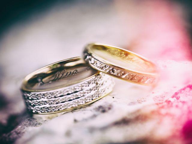 Le mariage de Christophe et Nina à Saint-Maximin-la-Sainte-Baume, Var 44