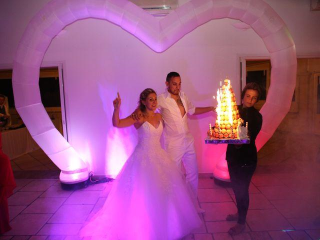 Le mariage de Christophe et Nina à Saint-Maximin-la-Sainte-Baume, Var 46