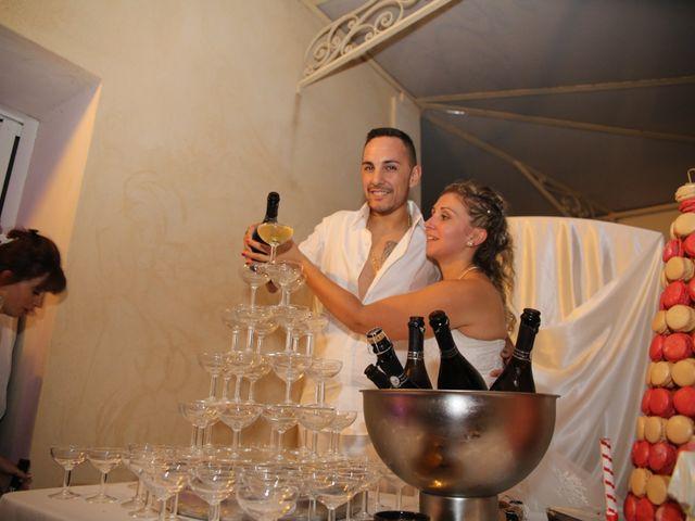 Le mariage de Christophe et Nina à Saint-Maximin-la-Sainte-Baume, Var 47
