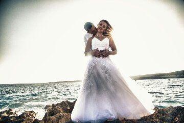 Le mariage de Christophe et Nina à Saint-Maximin-la-Sainte-Baume, Var 53