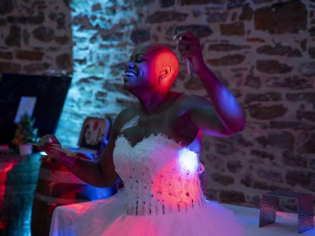 Le mariage de Patrice et Maïlys à Trets, Bouches-du-Rhône 1